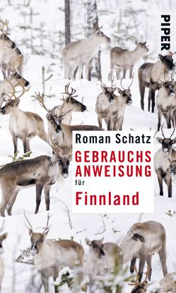Gebrauchsanweisung für Finnland von Schatz,  Roman