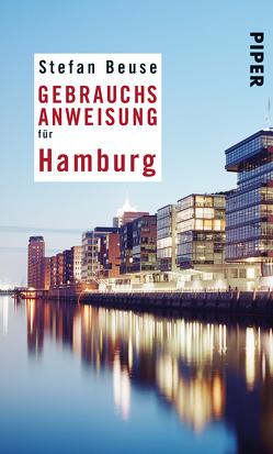 Gebrauchsanweisung für Hamburg von Beuse,  Stefan