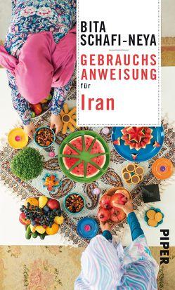 Gebrauchsanweisung für Iran von Schafi-Neya,  Bita