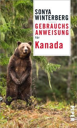 Gebrauchsanweisung für Kanada von Winterberg,  Sonya