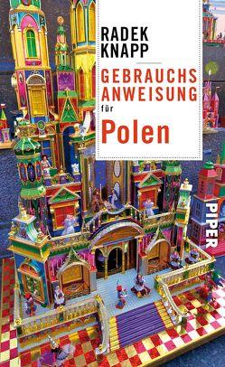 Gebrauchsanweisung für Polen von Knapp,  Radek