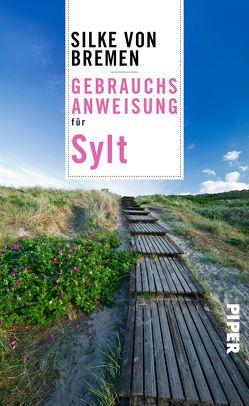 Gebrauchsanweisung für Sylt von Bremen,  Silke von