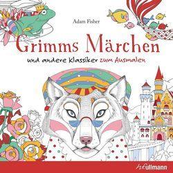 Grimms Märchen von Fischer,  Adam