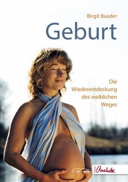 Geburt von Baader,  Birgit