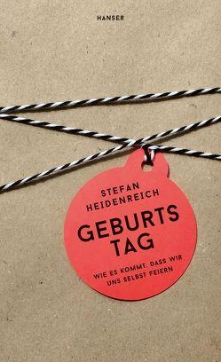 Geburtstag von Heidenreich,  Stefan