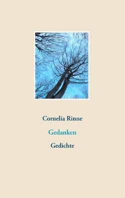 Gedanken von Rinne,  Cornelia