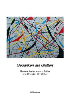 Gedanken auf Glatteis von Weber,  Christian,  Uri