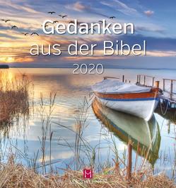 Gedanken aus der Bibel 2020