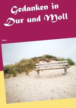 Gedanken in Dur und Moll von Keim,  S.