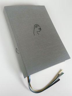 Gedankenbuch Edition Pro von Sohst,  Wolfgang