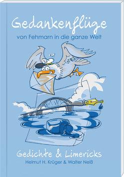 Gedankenflüge von Krüger,  Helmut H., Neiß,  Walter, Oliver,  Sasse