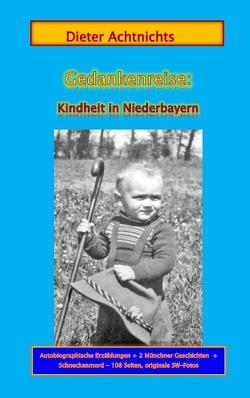 Gedankenreise von Achtnichts,  Dieter