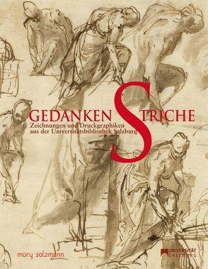 GedankenStriche von Gottdang,  Andrea, Prochno,  Renate, Sölter,  Ulf