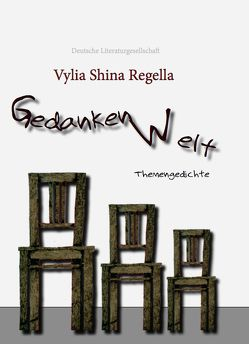 Gedankenwelt von Regella,  Vylia Shina