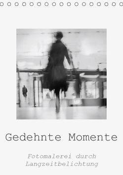 Gedehnte Momente (Tischkalender 2019 DIN A5 hoch) von Stolzenburg,  Kerstin