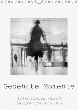 Gedehnte Momente (Wandkalender 2019 DIN A4 hoch) von Stolzenburg,  Kerstin