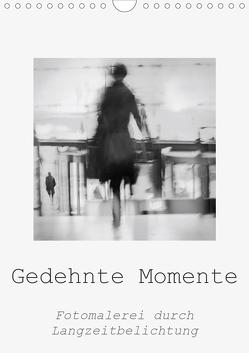 Gedehnte Momente (Wandkalender 2020 DIN A4 hoch) von Stolzenburg,  Kerstin