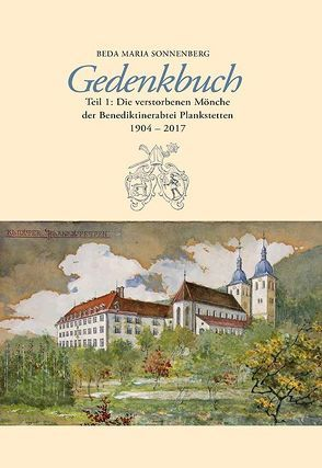 Gedenkbuch von Sonnenberg,  Beda Maria