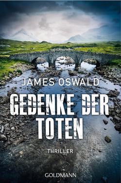 Gedenke der Toten von Benthack,  Michael, Oswald,  James