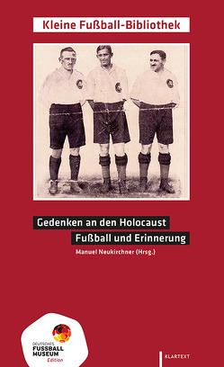 Gedenken an den Holocaust von Neukirchner,  Manuel