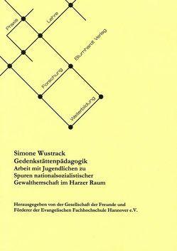 Gedenkstättenpädagogik von Wustrack,  Simone