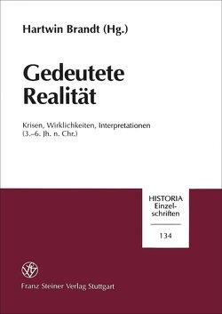 Gedeutete Realität von Brandt,  Hartwin