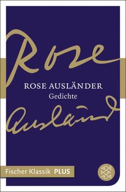 Gedichte von Ausländer,  Rose