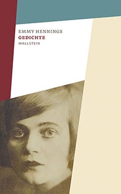 Gedichte von Behrmann,  Nicola, Burkhardt,  Louanne, Hennings,  Emmy, Sumpf,  Simone