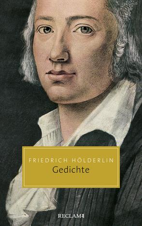 Gedichte von Hölderlin,  Friedrich, Kurz,  Gerhard