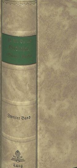Gedichte von Gotter,  Friedrich Wilhelm