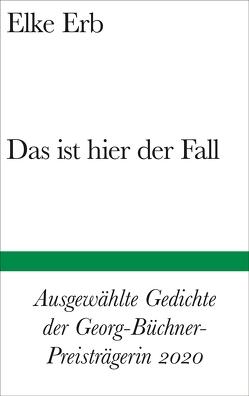 Gedichte von Erb,  Elke, Popp,  Steffen, Rinck,  Monika