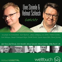 Gedichte von Heiderich,  Michael, Kohl,  Dirk, Schleich,  Helmut, Steimle,  Uwe