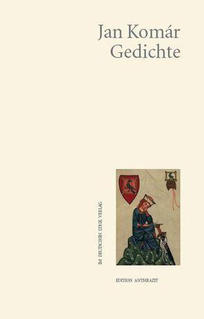 Gedichte von Komar,  Jan