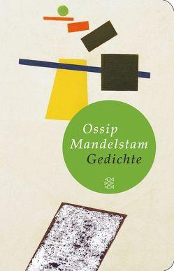 Gedichte von Celan,  Paul, Mandelstam,  Ossip