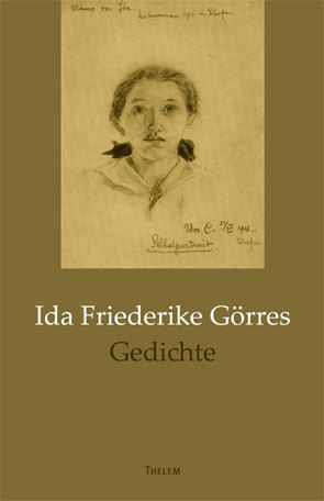 Gedichte von Gerl-Falkovitz,  Hanna B, Görres,  Ida F.