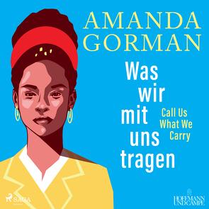 Gedichte von Gorman,  Amanda