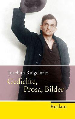Gedichte, Prosa, Bilder von Möbus,  Frank, Ringelnatz,  Joachim, Schmidt-Möbus,  Friederike
