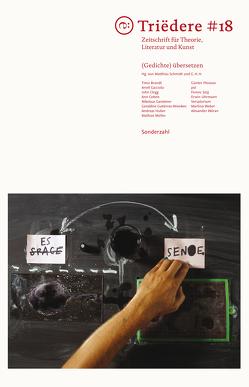 (Gedichte) übersetzen von H.,  G. H., Schmidt,  Matthias