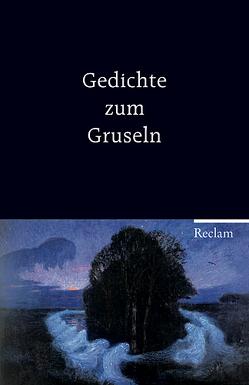 Gedichte zum Gruseln von Fröhlich,  Harry