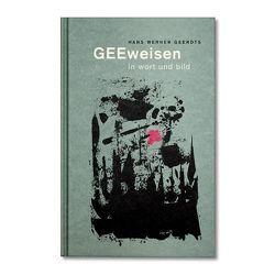 GEEweisen von Geerdts,  Hans Werner
