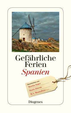 Gefährliche Ferien – Spanien von diverse Übersetzer, von Planta,  Anna