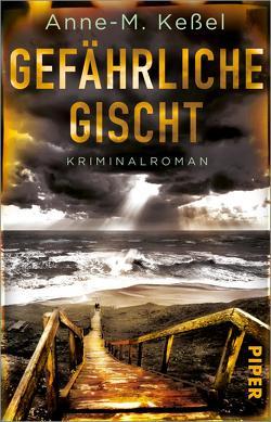Gefährliche Gischt von Keßel,  Anne-M.