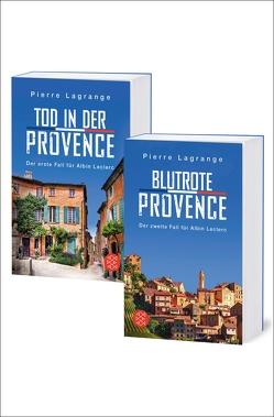 Gefährliche Provence von Lagrange,  Pierre
