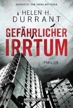 Gefährlicher Irrtum von Boettcher,  Irena, Durrant,  Helen H.