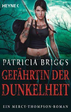 Gefährtin der Dunkelheit von Briggs,  Patricia, Lamatsch,  Vanessa