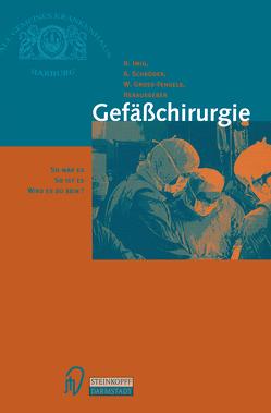 Gefäßchirurgie von Gross-Fengels,  W., Imig,  H., Schroeder,  A.