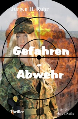 Gefahren – Abwehr von Ruhr,  Jürgen H.