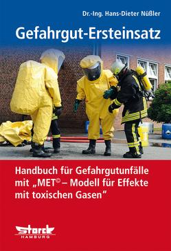 Gefahrgut-Ersteinsatz von Nüßler,  Hans-Dieter
