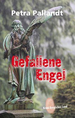 Gefallene Engel von Pallandt,  Petra