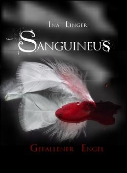 Gefallener Engel von Linger,  Ina